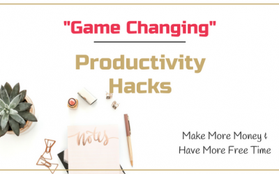 Productivity Hacks To Increase Profits