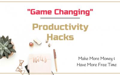 Productivity Hacks To Increase Profits