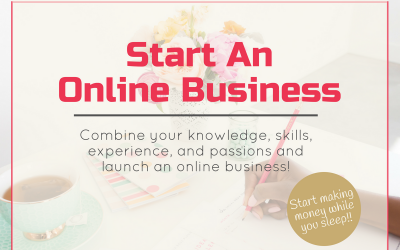 start-an-online-business
