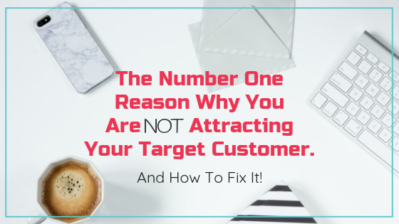 Could Customer Niche Be Holding You Back From Attracting & Converting Customers?