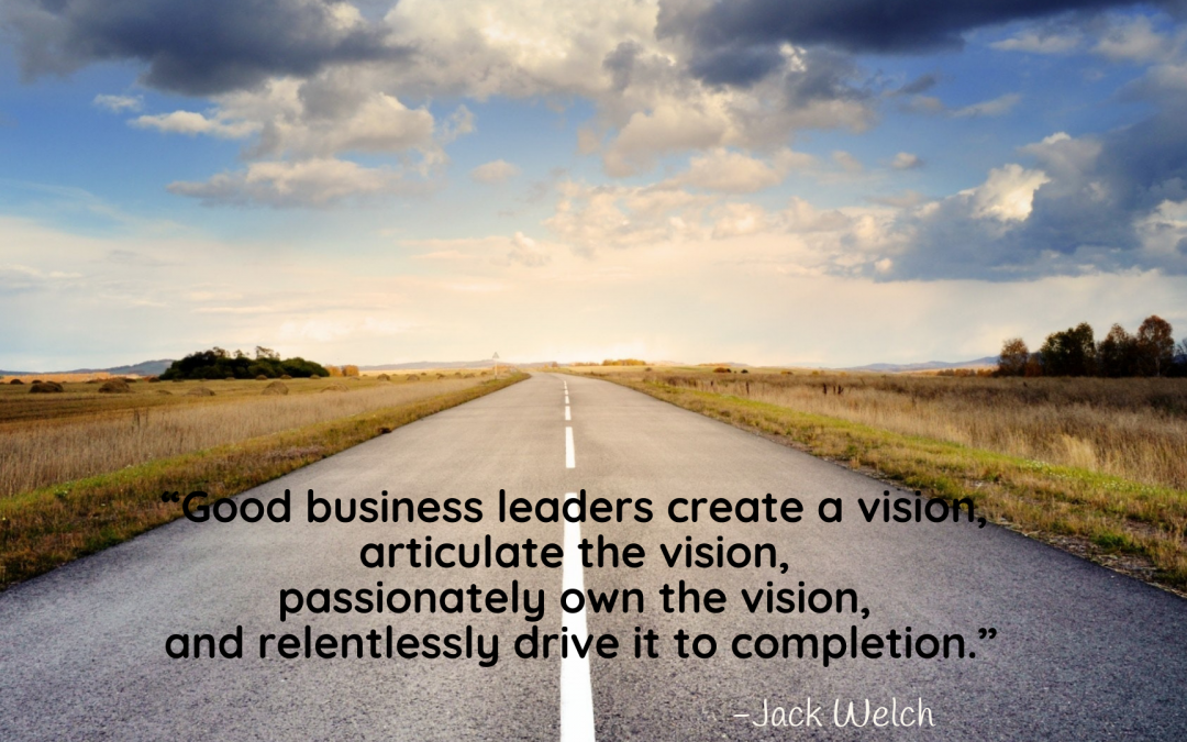 Vision For Your Business