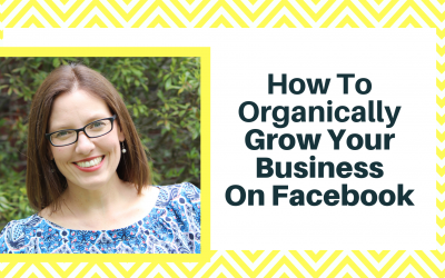 Grow Your Business On Facebook