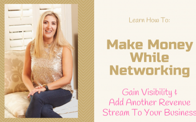 Networking And Making Money